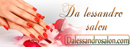 dalessandrosalon.com High Professional Hair and Nail Salons